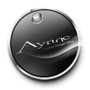 Ayrine creative concept office logo