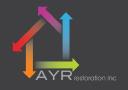 AYR Restoration, Inc logo