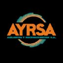 AYRSA - Aislantes y Recubrimientos S.A. logo