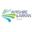 Ayrshire & Arran Tourism Team logo
