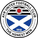 Official Ayr United FC Page - Send cold emails to Official Ayr United FC Page