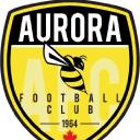 Aurora Youth Soccer Club logo