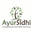 AyurSidhi | Ayurvedic Massage & Treatment Bangalore logo