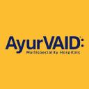 AyurVAID Hospitals logo