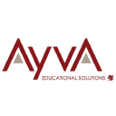 AYVA Educational Solutions logo