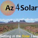 Az4Solar.org logo
