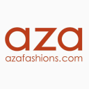 Aza Fashions logo icon