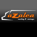 Azalea Moving & Storage logo