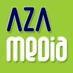 AZAMedia.com logo