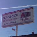 AZ Containers, Inc. logo