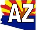 AZ Easy Flyers logo