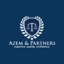 Azem Law Firm logo