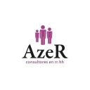 Azer Consultores en RRHH logo