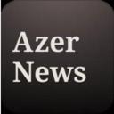 AzerNews Newspaper logo
