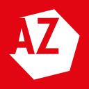 azgenda.es logo