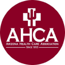 Arizona Health Care Association logo icon