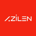 Azilen Technologies logo icon