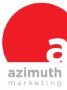 Azimuth Marketing logo