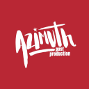 Azimuth Post Production logo