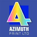 Azimuth Print Ltd logo