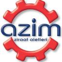 Azim Ziraat Aletleri logo