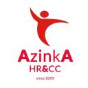 AZINKA HR&CC logo