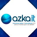 AZKA IT Consulting logo