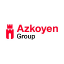 Azkoyen Group logo