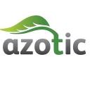 Azotic Technologies Ltd logo