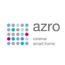 Azro Limited logo