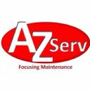 AZserv.co.uk logo