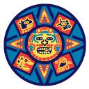 Azteca Mexican Restaurants logo icon