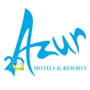 Azur Hotels and Resorts logo