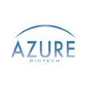 Azure Biotech Inc. logo