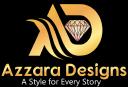 Azzaradesigns.com logo