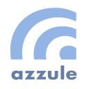 Azzule Systems logo