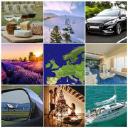 Azzurytt - Travel & Events Concierge in Romania logo