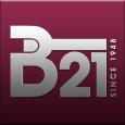 B-21 Liquors Logo