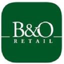 B&O Retail logo icon