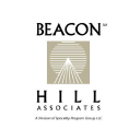 Beacon Hill Associates logo icon