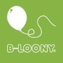 B Loony logo icon