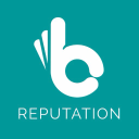 B-reputation logo