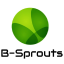 B Sprouts logo icon