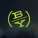 B&Y logo icon