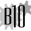 B10 Mediaworx logo