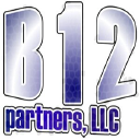 – B12 Partners logo icon
