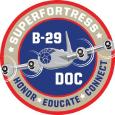 B-29 Doc Logo