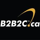 B2 B2 C logo icon