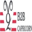 B2 B Capricorn logo icon