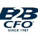 B2 B Cfo logo icon